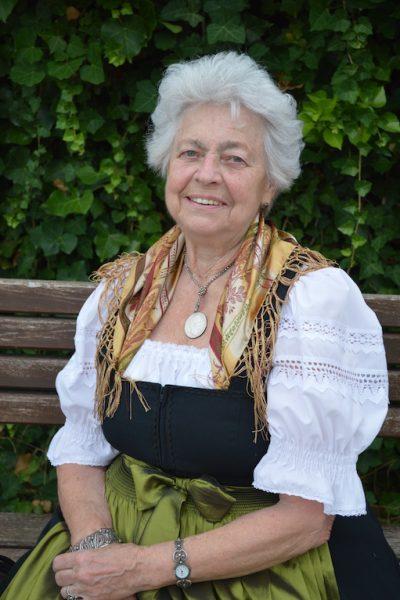 Elfriede Neumaier